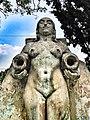 """""""Fuente de los Cántaros"""" fountain in Parque México, col. Hipódromo, Condesa, Mexico City.jpg"""