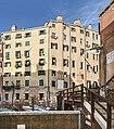 """""""Immeuble"""" de l'entrée du ghetto.JPG"""