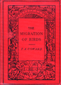 """The Migration of Birds"", by T.A. Coward (front cover, 1912).png"