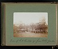 """View of R.O. Buildings from A.R.'s garden"" - Royal Observatory Greenwich ca 1900 (7890151320).jpg"