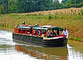 """Zachariah Keppel"", trip boat, on the Wey and Arun Canal - geograph.org.uk - 1436144.jpg"