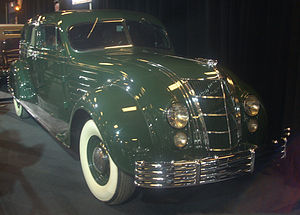 Chrysler Imperial - 1934 Chrysler Imperial