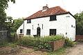 'All Saints Church, Nazeing, Essex, England ~ Church Cottage.JPG