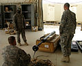 'Dragon' Battalion uses mortar checks as training for small-arms repair mechanics DVIDS408083.jpg