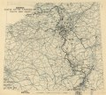 (December 5, 1944), HQ Twelfth Army Group situation map. LOC 2004630277.tif