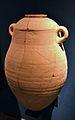 Àmfora fenícia, Penya Negra (Crevillent), Museu Arqueològic d'Alacant.JPG