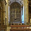 Árbol de Jesé. Iglesia Santa María del Castillo, Olivenza.jpg