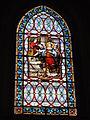 Église Saint-Laurent-Saint-Germain de Saint-Laurent-Nouan, vitrail 5.JPG