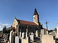 Église Sts Gervais Protais - Boissey (Ain) - 2020-08-20 - 1.jpg