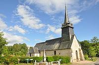 Église de La Roque-Baignard.JPG