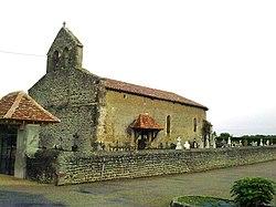 Église de Sarron (Landes).jpg