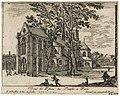 Église du Temple vers 1650.jpg