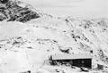Österreichische Unterkunftshütte auf der Dreisprachenspitze - CH-BAR - 3239147.tif