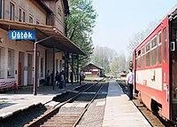 Úštěk train station.jpg