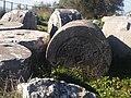 Ο ναός του Δία στην αρχαία Στράτο 01.jpg