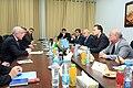 Περιοδεία ΥΠΕΞ, κ. Δ. Δρούτσα, στη Μέση Ανατολή Παλαιστινιακά Εδάφη - Foreign Minister, Mr. D. Droutsas Tours Middle East Palestinian Territories (18.10.2010) (5095647357).jpg