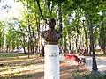 Ам'ятник О.В. Кошовому, Харків, сквер Перемоги.jpg