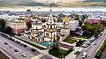 Ансамбль Богоявленского собора вид с воздуха 01.jpg