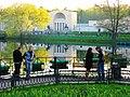 Апрель в Кузьминках, Москва, Россия. - panoramio - Oleg Yu.Novikov (15).jpg