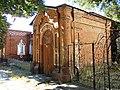 Будинок, де був розташований штаб 38-ї армії під командуванням К. С. Москаленка (фрагмент).jpg
