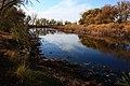 Вид на озеро в западном направлении - panoramio.jpg