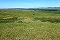 Вид с высоты 272 Исянгуловских гор в северо-восточном направлении - panoramio.jpg
