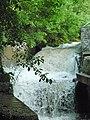 Водна каскада-Юзината - panoramio.jpg