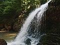 Водопады Руфабго , Адыгея.jpg