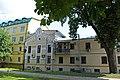 Готель Трьохсвятительська вул., 4-а DSC 5091.JPG
