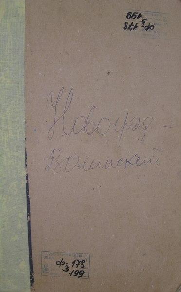 File:ДАЖО 178-03-0199. 1893-1900 роки. Метричні книги Новоград-Волинського костелу Волинської губернії. Народження.pdf