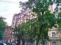 Дом, где в 1912-1941 гг. жил изобретатель парашюта Г.Е. Котельников.jpg