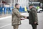 Заходи з нагоди третьої річниці Національної гвардії України IMG 2577 (33699289275).jpg