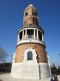 Земунска тврђава (Миленијумска кула, 1).jpg