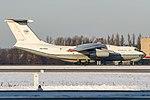 Ильюшин Ил-76-78-А-50 0093499982, Москва - Шереметьево RP13365.jpg