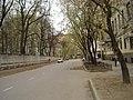Институтский переулок 1 - panoramio - Александр Спиридонов.jpg