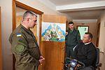 Командування Національної гвардії України відвідало поранених військовослужбовців на передодні Великодня (17084136942).jpg