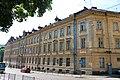 Львів, адміністративний будинок («Тюрма на Лонцького»), Бандери С. 1.jpg
