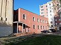 Магілёў. Каля этнаграфічнага музея (08).jpg