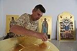 Мастера из Ярославля пишут иконы для Главного храма Вооруженных Сил РФ 06.jpg