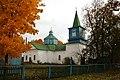 Миколаївська церква село Русанівка Липоводолинський район.jpg