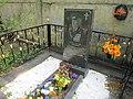 Могила Героя России Дорофеева А.В. Москва, Бабушкинское кладбище 13.5.2013..JPG