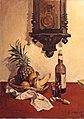 Натюрморт с ананасом и красным вином.jpg