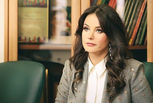 Oxana Fedorova - Wikipedia