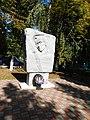 Памятник на честь перебування Шевченка Т.Г. у Борзні.jpg