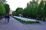 Парк имени Горького в Москве. Фото 51.jpg