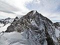 Пик Хасково 4326, Майдантальский хребет, Западный Тянь-Шань.jpg