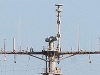 Радар обзора и целеуказания Mk 23, авианосец CVN-65 «Энтерпрайз», 2012-06-04.jpg