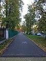 Ранняя осень - panoramio.jpg