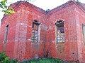 Свято-Петропавлівський храм, Петропавлівка ззовні1.jpg