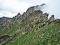 Скални венци под вр.Ловница - panoramio.jpg